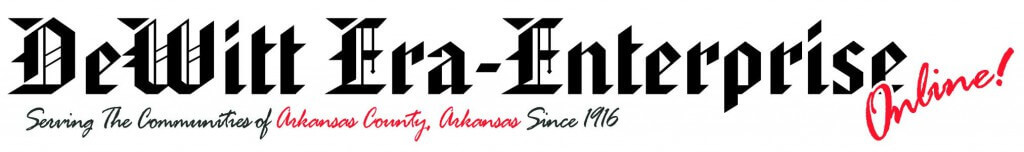 Dewitt Era-Enterprise, Serving the communities of Arkansas County, Arkansas since 1916